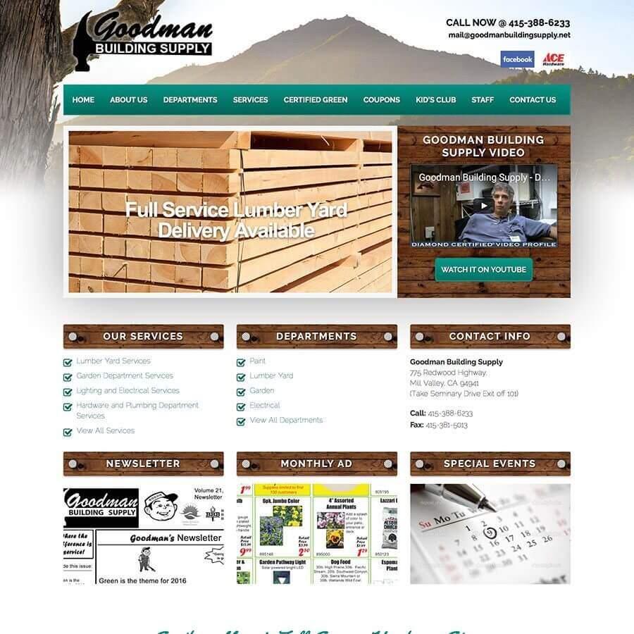 Goodman Building Supply