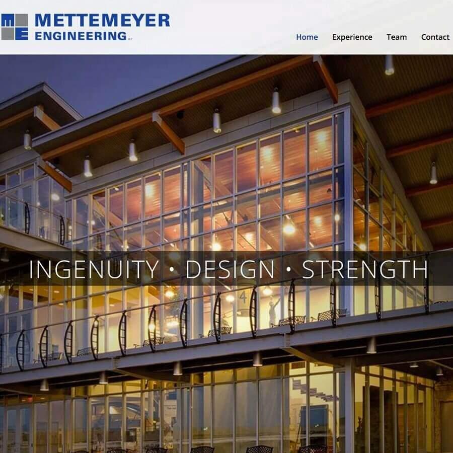 Mettemeyer Engineering